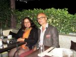 Meeting with Jeet Thayil
