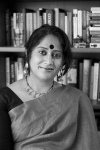 Author Photo Shikha Malaviya